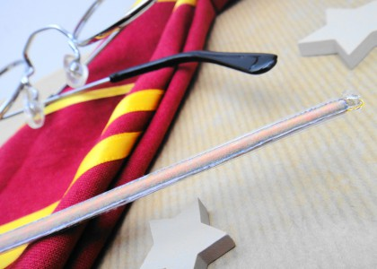 déguisement,harry potter,couture,cravate,cape,polaire,feutrine